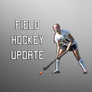 Field Hockey Wins Opener 6-0