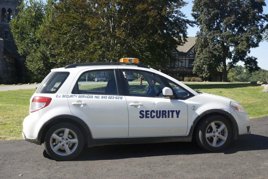 How Effective is Hackley's New Security?