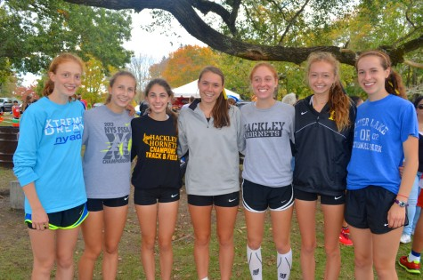 Cross Country Rewrites the Record Books