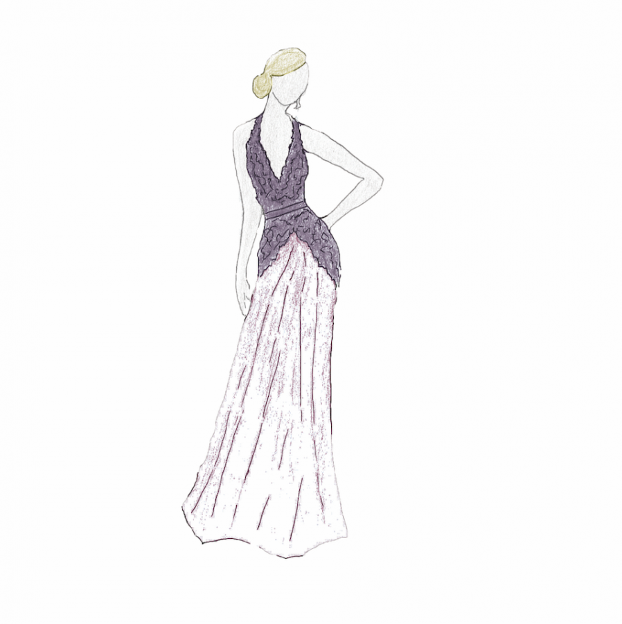 Prom Dress Trends for 2016