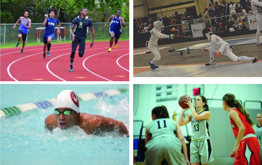 Hackleys winter athletes: players to watch
