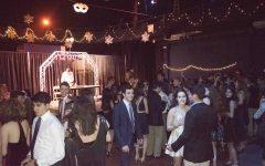 Community Council hosts a successful masquerade Snowball