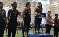 Indoor Track and Field competes at State Championships