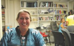 Michelle Crepeau takes on role of Dean of the Class of '21
