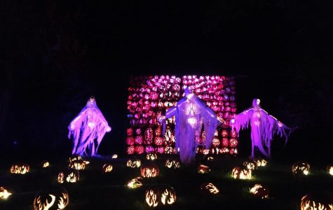 Celebrate Halloween in Legendary Sleepy Hollow