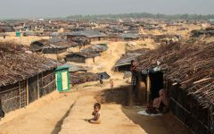 The Rohingya: the world's most persecuted minority
