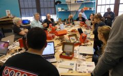 Makerspace Encourages Creative Spark