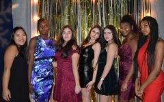Community Council's Snowball 2018 was a hit for the students this year!