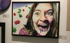 Seniors Artwork Featured at Katonah Museum of Art