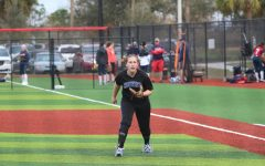 Freshman Abbey Schiller rakes her way through the Ivy League