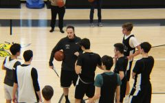 Coach Kuba brings coaching experience and insight to the hilltop to revitalize boys basketball