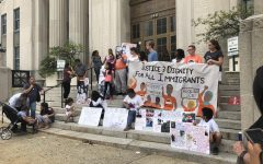 Students take action when immigration issues hit home