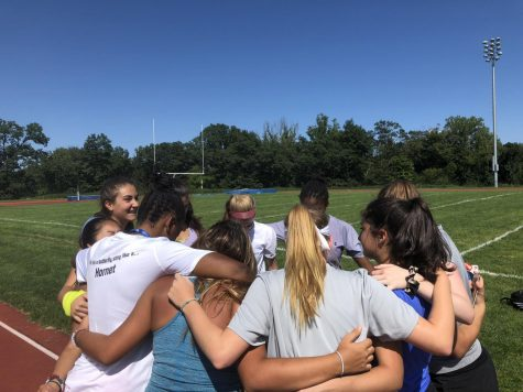 The Road to NYSAIS: Girls' Soccer turns season around