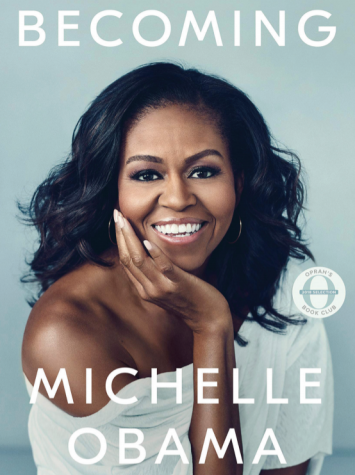 As Michelle Obama entered the Wells Fargo Arena in Philadelphia, the audience erupted into loud cheers for their former First Lady. She captured the crowd with loving charm and remarks about her insightful best-selling memoir. Thousands of people travelled to Philadelphia to hear Obama's inspiring words.