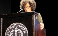 Broadway's LaChanze (P '18, '19) recounts life of resilience in Du Bois lecture