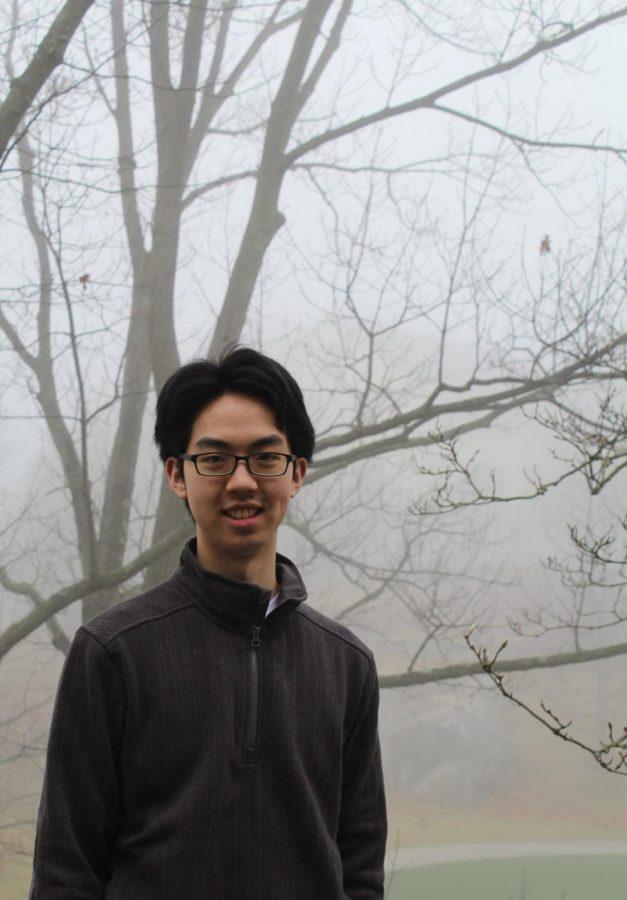 Yingshyan Ku