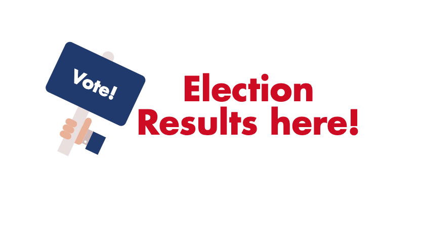 School-wide election results