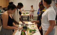 Food and power: a new interdisciplinary course offered at Hackley