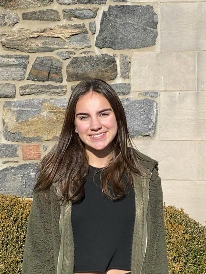Hannah Ostfield