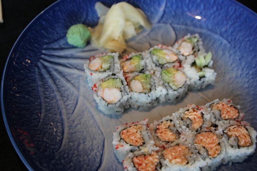 Kiku Sushi