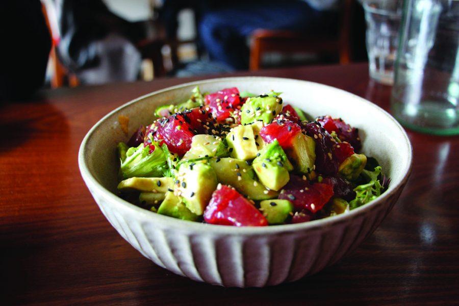 Local cuisine: Tarrytown Asian food amazes