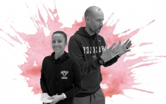 Squashed it! New boys and girls varsity squash coaches transform program