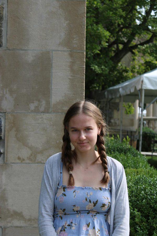 Alina Watson