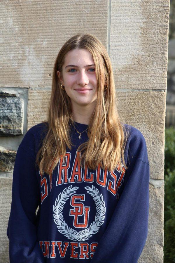 Chloe Yancovich