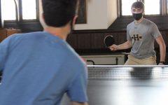 Ping Pong Tournament